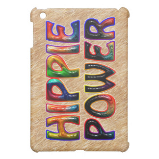 HIPPIE POWER COVER FOR THE iPad MINI