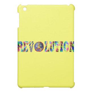 Hippie Revolution iPad Mini Case