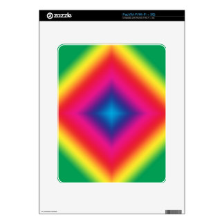 Hippie Skins For iPad