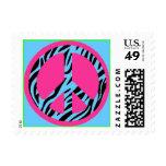 Hippie Stamp