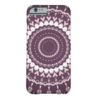 Hippie Trippy de Kris Alan Funda De iPhone 6 Slim