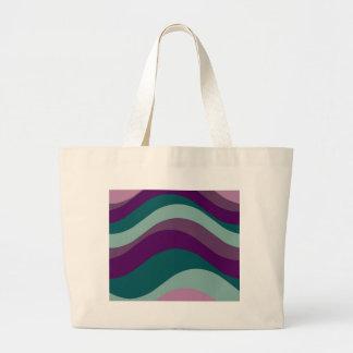 Hippies Galore Jumbo Tote Bag