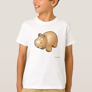 Hippo 18 T-Shirt