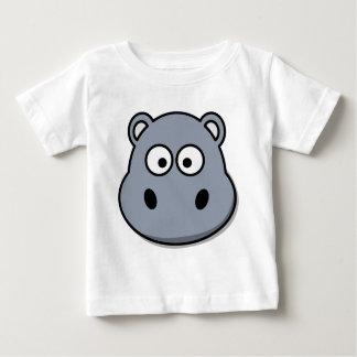 hippo-3087 baby T-Shirt