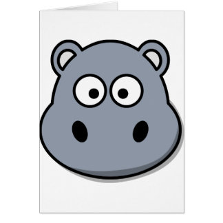 hippo-3087 card