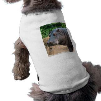 hippo-6 pet clothes