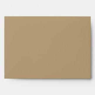 Hippo attitude customizable envelopes
