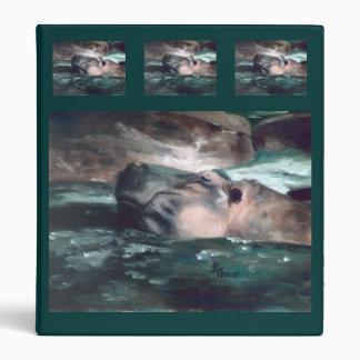 Hippo Binder