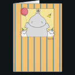 """HIPPO BIRDIE 2000 CARD<br><div class=""""desc"""">Sing it! A new rendition of an old standard.</div>"""