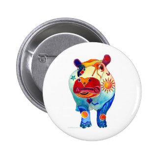 Hippo Pins