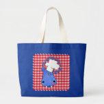 Hippo Chef Hippolicious Tote Bag
