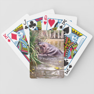 Hippo_Climb,_ Bicycle Playing Cards