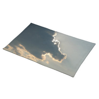 Hippo Cloud American MoJo Placemats