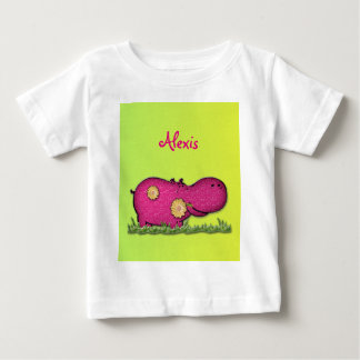 hippo fun baby T-Shirt