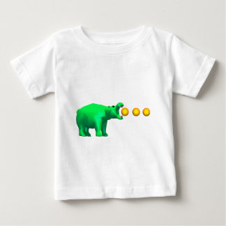 hippo guy - copie.png baby T-Shirt