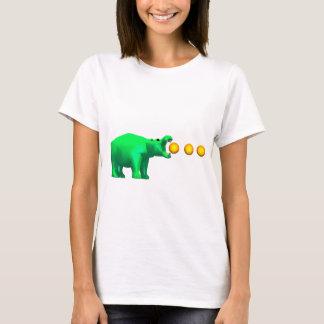 hippo guy - copie.png T-Shirt