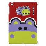 Hand shaped Hippo iPad mini case