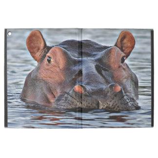 hippo iPad pro case