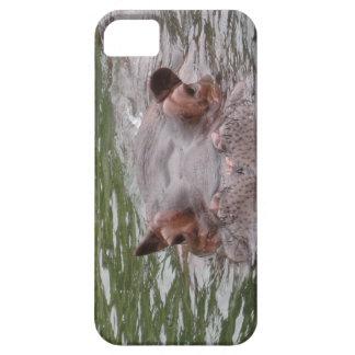 Hippo iPhone SE/5/5s Case