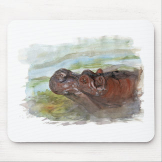 hippo.jpg mouse pad