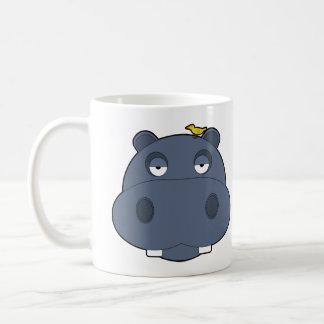 Hippo Mug / cup