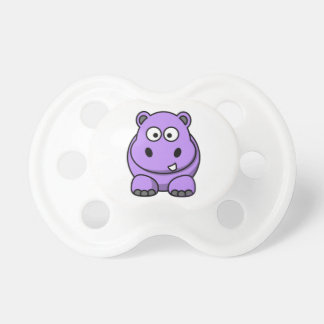 Hippo PACIFIER BooginHead Pacifier