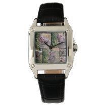 Hippo Photo Collage, Wristwatch