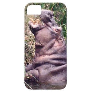 Hippo Roar, iPhone SE/5/5s Case