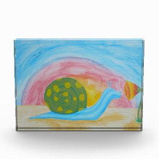 Hippo-Snail Award