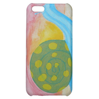 Hippo-Snail iPhone 4 Speck Case iPhone 5C Cases