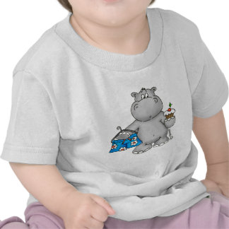 Hippo_Summer_Conflict.png Camisetas