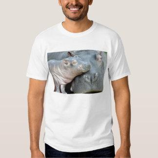 Hippo T Shirt