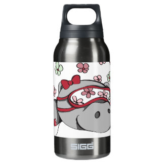 Hippo Waterbottles Insulated Water Bottle