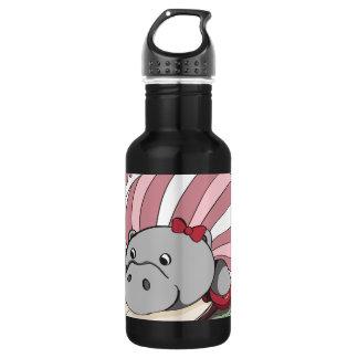 Hippo Waterbottles Stainless Steel Water Bottle
