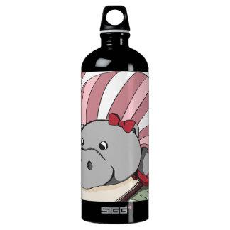 Hippo Waterbottles Water Bottle