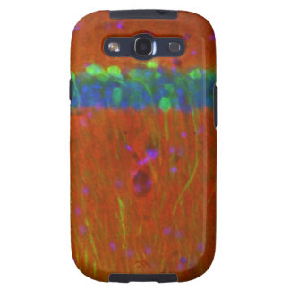 Hippocampal neurons 4 samsung galaxy SIII cases