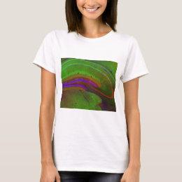 Hippocampal neurons T-Shirt