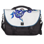 Hippocampus Commuter Bags