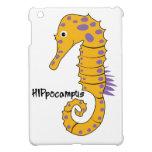 Hippocampus iPad Mini Cover