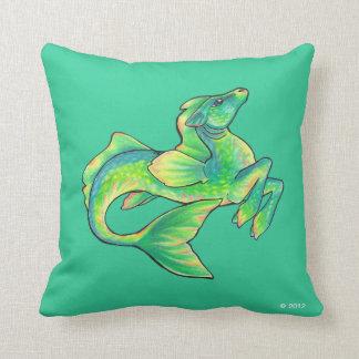 Hippocampus Pillow