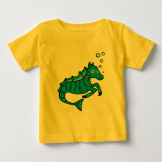 Hippocampus.png Baby T-Shirt