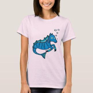 Hippocampus.png T-Shirt