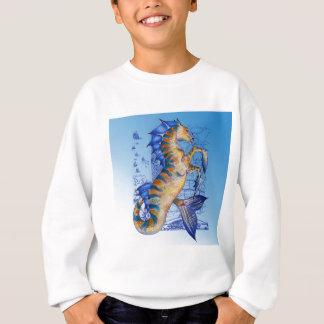 hippocampus sweatshirt