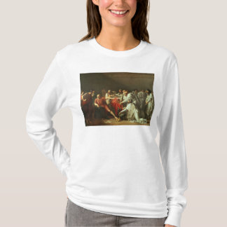 Hippocrates  Refusing the Gifts of Artaxerxes I T-Shirt