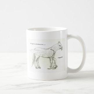 Hippogriff Coffee Mug