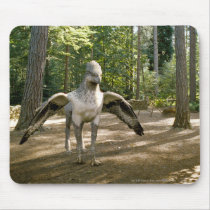 Hippogriff Mouse Pad