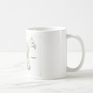 Hippogriff Mugs