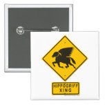 Hippogriff XING Buttons