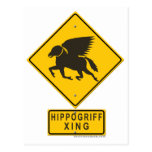 Hippogriff XING Postal