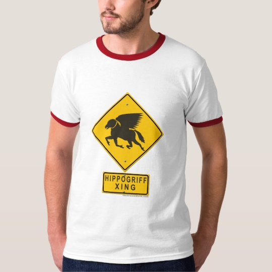 Hippogriff XING T-Shirt